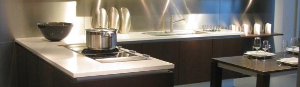 Tips Kitchen Set Untuk Rumah Kecil