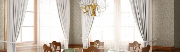 Tips Desain & Dekorasi Ruang Makan