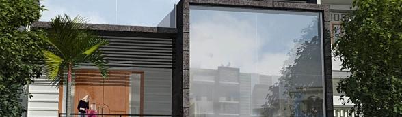Arsitektur Fasade