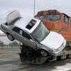 Mengapa Mesin Mobil Atau Motor Tiba-Tiba Mati Di Tengah Rel Kereta Api?