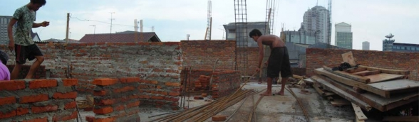 Struktur Rumah Dan Permasalahannya