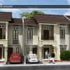 Desain Town House