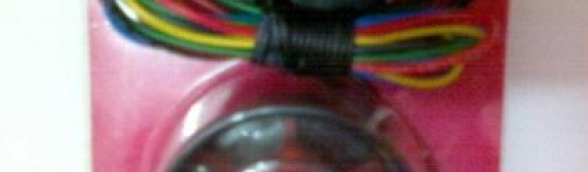 Alarm Sepeda Motor