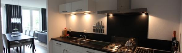 Jasa Desain Kitchen Set & Dapur
