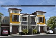 Rancang Bangun Rumah Tinggal Jati Asih